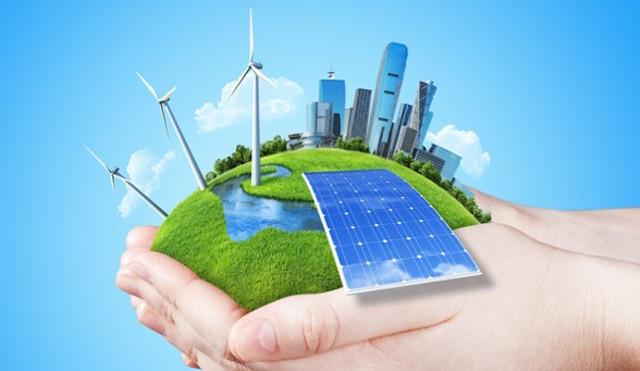 Ee uu quiere s lo energ as renovables en 2050 erbol digital - Fotos energias renovables ...