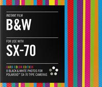 Impossible vuelve a la carga con una nueva película instantánea para cámaras Polaroid SX-70