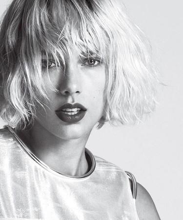 Los amores, rupturas y canciones de Taylor Swift... ¡todo uno!