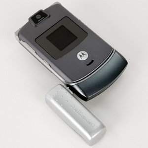 Cellbost, recarga rápida de baterías