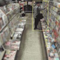 La vigilancia está lista para ser automatizada: así es la cámara de seguridad japonesa equipada con inteligencia artificial
