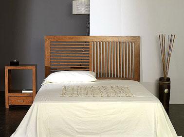 Dormitorios con estilo las claves para decorar un - Decoracion zen dormitorio ...
