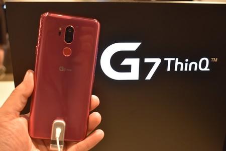 LG G7 ThinQ, primeras impresiones: un flagship prometedor, pero ¿suficiente para competir?