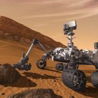 """Que haya habido (o haya) vida en Marte vuelve a ser una posibilidad """"real"""""""