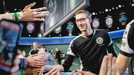 "League of Legends: Bjergsen: ""A la gente les encanta vernos fracasar y perder"""