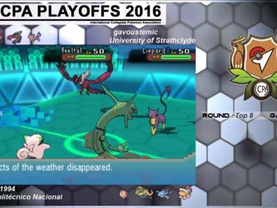 Frenados en semifinales, la UNAM y el IPN no llegan a la final del ICPA 2016