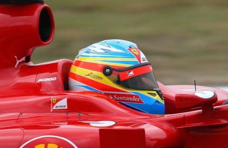 GP de Turquía F1 2011: lluvia, aquaplaning y accidente de Sebastian Vettel