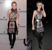 Vestido de Etro: ¿Kate o Kimberly?