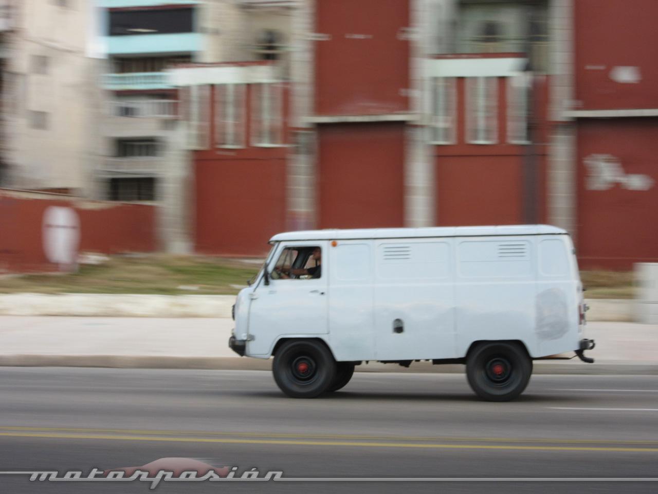 Foto de Reportaje Coches en Cuba (17/58)