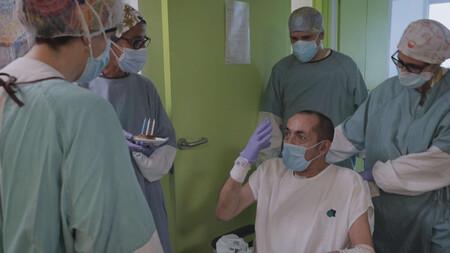 'Vitals': una optimista serie documental de HBO España que recoge el lado más humano de los primeros meses de pandemia