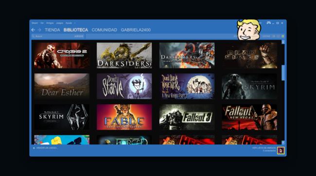 Windows 10 arrasa en Steam, ya domina más del 60% de los equipos que se usan para jugar en la plataforma