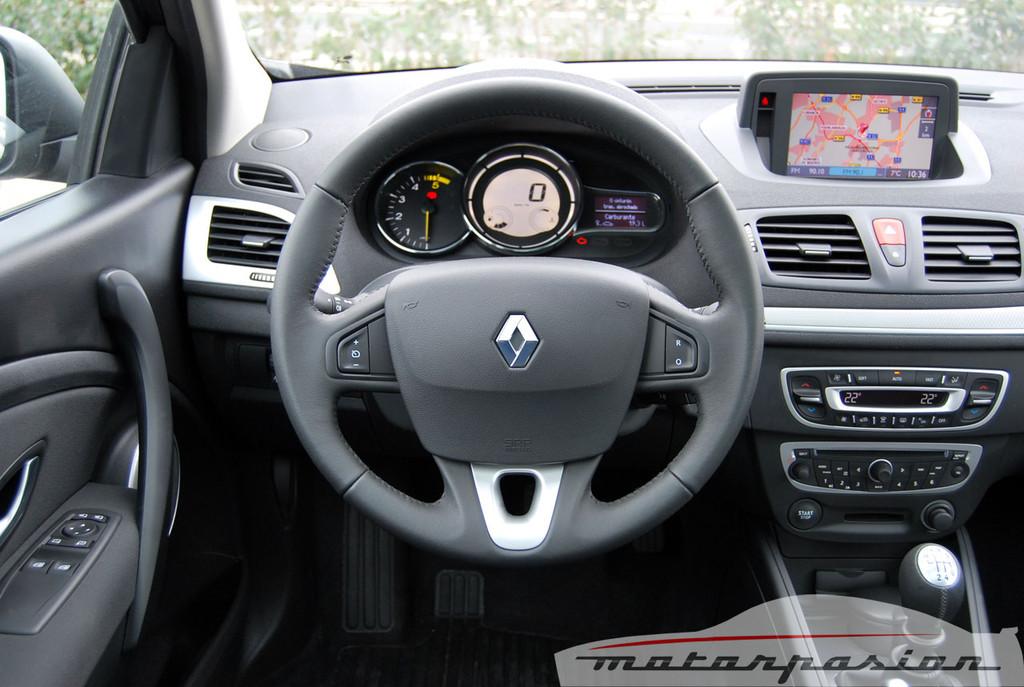 Foto de Renault Mégane Coupé (prueba) (30/60)