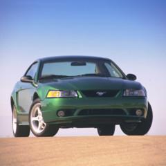 Foto 66 de 70 de la galería ford-mustang-generacion-1994-2004 en Motorpasión