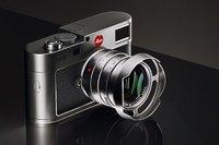 Leica M9 Special Editions, el lujo sobre el lujo