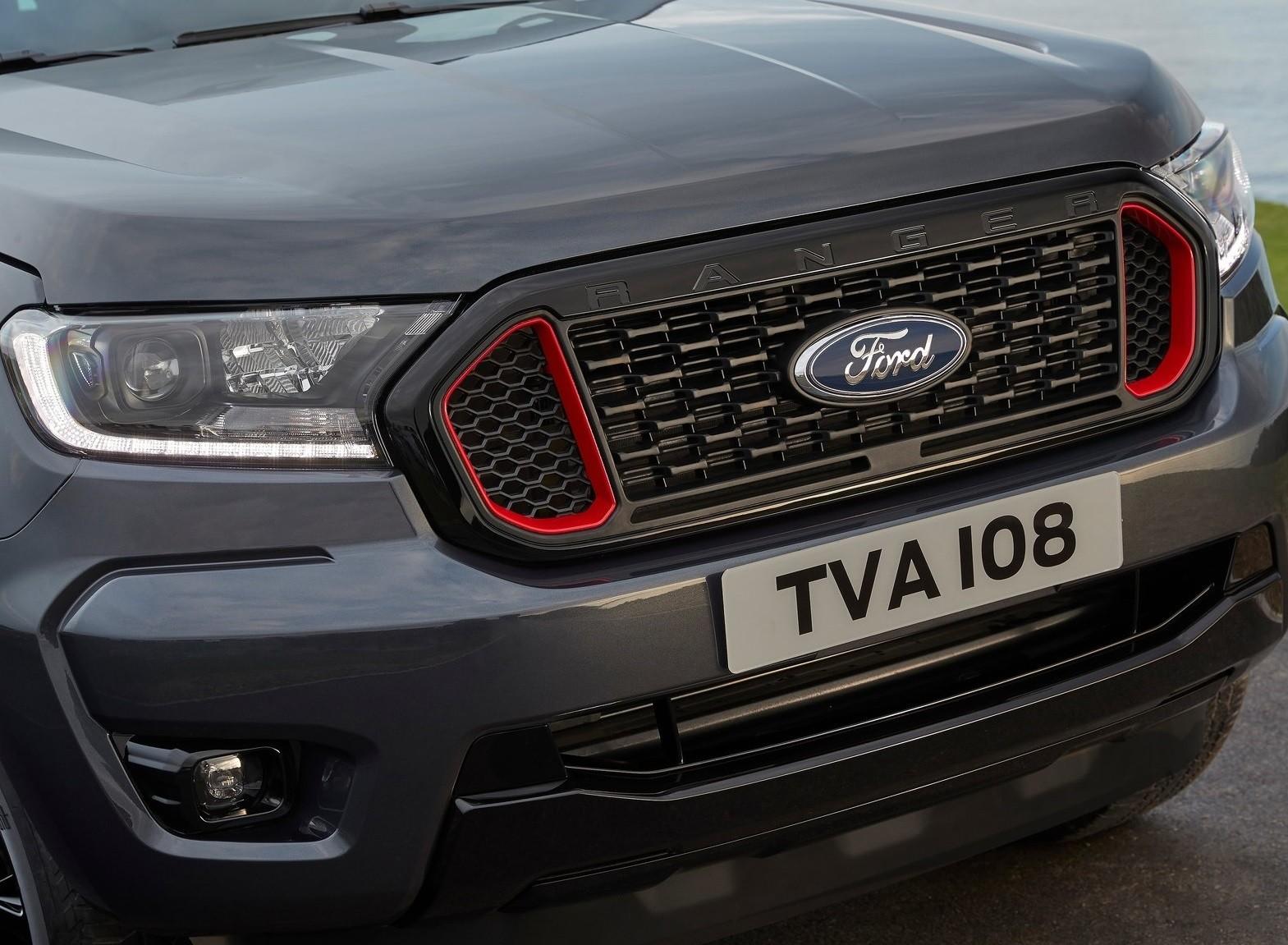Foto de Ford Thunder Edition (2/6)