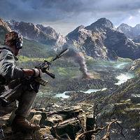 El multijugador de Sniper: Ghost Warrior 3 se retrasa unos meses para no deslucir a su campaña