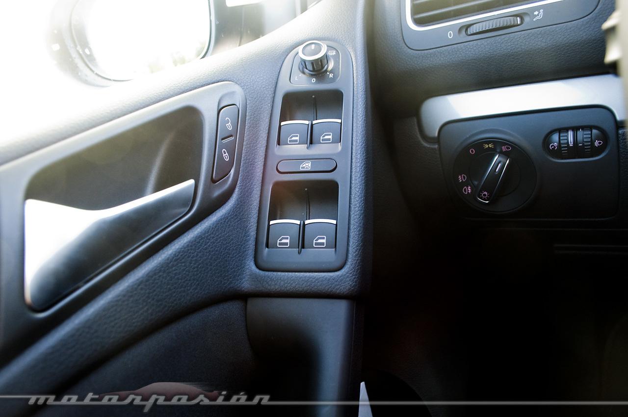 Foto de Volkswagen Golf Bluemotion 1.6 TDI (prueba) (16/31)