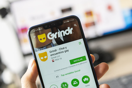 La compañía china dueña de Grindr ha vendido la red social por 608 millones de dólares, tras ser obligada a ello por Trump