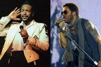 Lenny Kravitz será Marvin Gaye