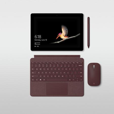 Surface Go 1