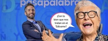 """El programa 'Pasapalabra', señalado por maltratar a su público: """"Solo 9 euros por 13 horas, es denigrante"""""""