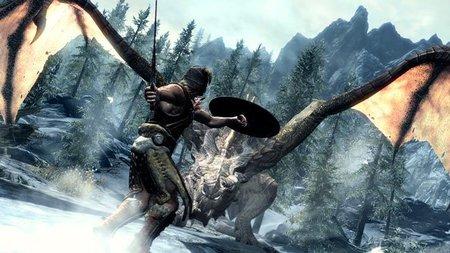 'Skyrim' es el juego más rápidamente vendido en la historia de Steam