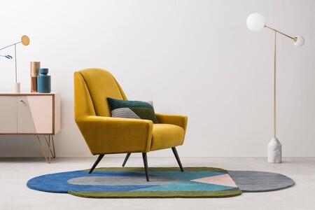 Viste tus suelos en las rebajas: estas 15 alfombras de Made, El Corte Inglés, y La Redoute tienen apetitosos descuentos