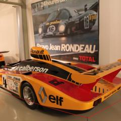 Foto 47 de 246 de la galería museo-24-horas-de-le-mans en Motorpasión