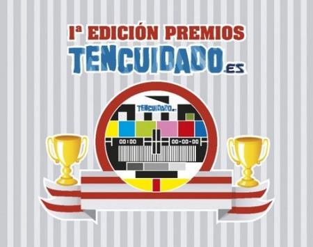 Premios TenCuidado, para reirse de los Call TV