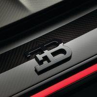 Nadie está a salvo del SUV, Bugatti admite que analizan fabricar uno, podría ser híbrido