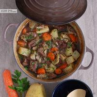 Las mejores recetas irlandesas para celebrar San Patricio