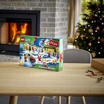 Será una Navidad diferente, pero ya podemos empezar a disfrutar de ella con los calendarios de Adviendo de LEGO