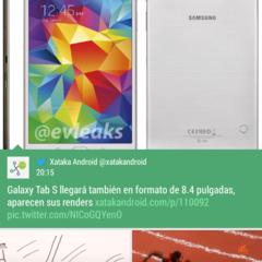 Foto 12 de 16 de la galería htc-desire-816-software en Xataka Android