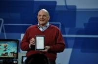 CES 2010: Se empiezan a ver los primeros competidores del Tablet de Apple