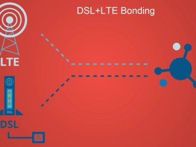 Swisscom probará a unir enlaces ADSL y LTE en una única superconexión