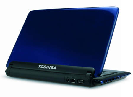 Toshiba Satellite E205, primer portátil con Intel Wireless Display (WiDi)