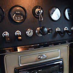 Foto 5 de 10 de la galería jaguar-e-type-4-2-mk-i-restaurado en Motorpasión
