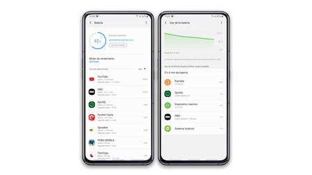 Samsung Galaxy A80 Autonomia Sistema 01