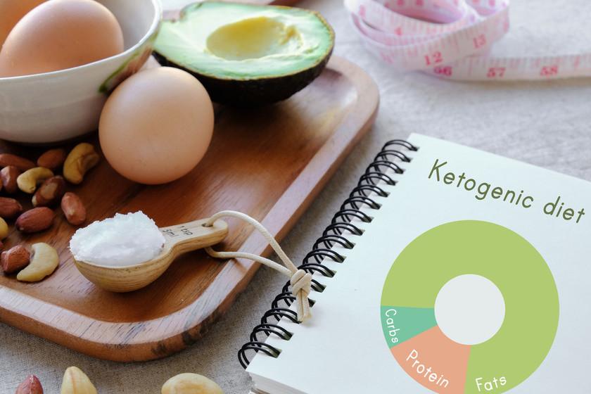 legumbres y dieta keto