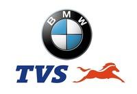 BMW Motorrad y TVS Motors en conversaciones para aliarse en India