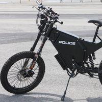 Las motos eléctricas de Delfast llegan a Mexico: cuestan más de 90,000 pesos y serán usadas primero por la policía de Mexicali
