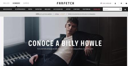 Farfetch contrata la fundadora de su rival Net-A-Porter