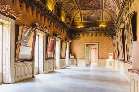 El Mercado de Diseño vuelve en junio en un marco incomparable: el palacio de Gaviria