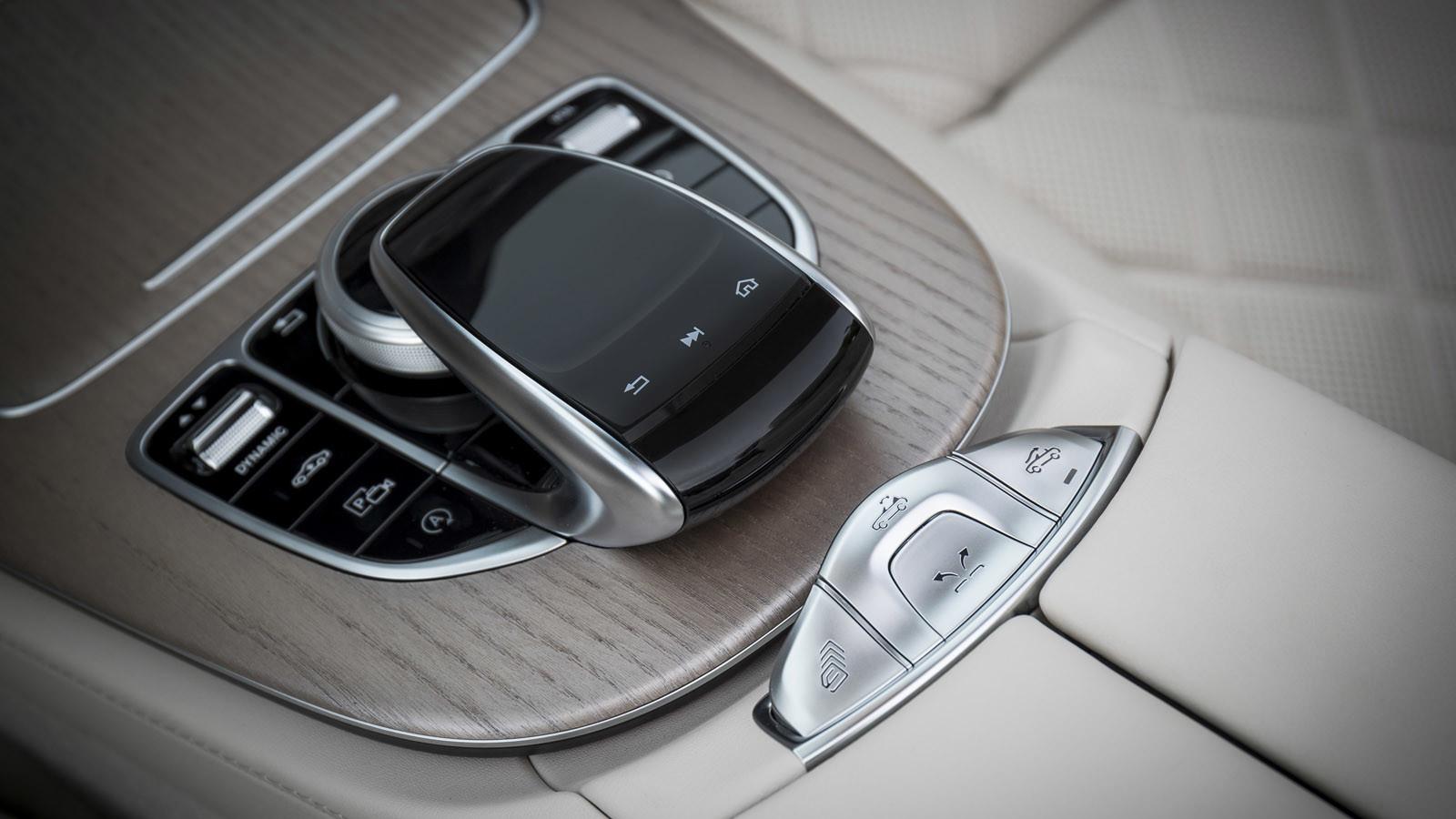 Foto de Mercedes-Benz Clase E Cabrio, toma de contacto (59/156)