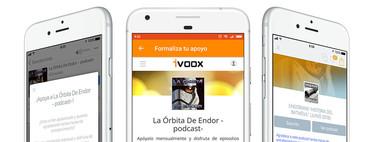 iVoox quiere ser el Patreon de los podcasts en español que quieren cobrar#source%3Dgooglier%2Ecom#https%3A%2F%2Fgooglier%2Ecom%2Fpage%2F2019_04_14%2F468837