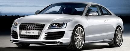 Audi A5 por Hofele Design