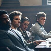 'El juicio de los 7 de Chicago' presenta su tráiler final: Netflix apunta al Óscar con Aaron Sorkin y un reparto impresionante
