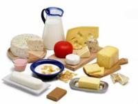 Lácteos descremados para prevenir la hipertensión arterial