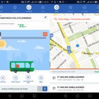 Moovit se quiere comer a Citymapper con su nueva gran actualización