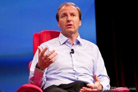 Andy Lees: NFC llegará a Windows Phone. Protegemos nuestra propiedad intelectual frente a Android